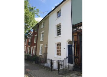 4 bed property for sale in King Street, Southsea PO5