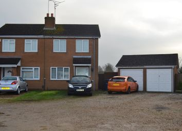 Thumbnail 2 bed semi-detached house for sale in Falklands Drive, Wisbech
