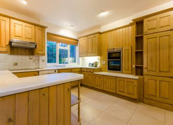 Thumbnail 4 bed property to rent in Fircroft, St Andrews Close, Woodside Park