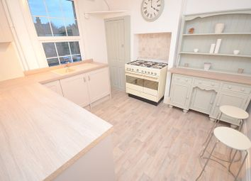 Thumbnail 2 bed flat to rent in St Lawrence Road, Upminster