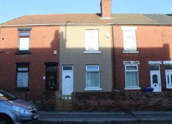 Thumbnail Terraced house for sale in Carr Hill, Doncaster