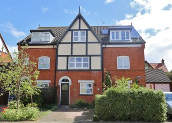 Thumbnail 4 bedroom town house to rent in Bacton Road, Felixstowe
