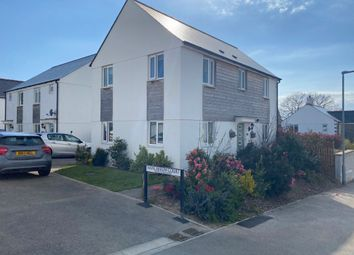 Pellymounter Road, St. Austell PL25. 3 bed detached house for sale