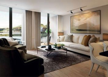 Thumbnail 2 bed property for sale in Queen's Wharf, 20 St James Street, Hammersmith