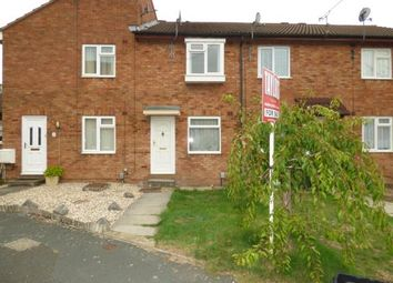 Thumbnail 2 bed terraced house for sale in Worsley Road, Freshbrook, Swindon, Wiltshire