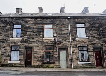 Thumbnail 2 bed terraced house for sale in Bolton Road North, Stubbins, Ramsbottom, Bury