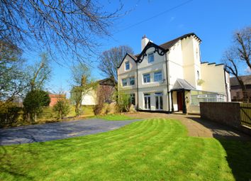 Thumbnail 6 bed semi-detached house for sale in Clifton Road, Birkenhead