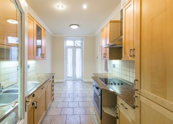 Thumbnail 2 bed flat to rent in William Court, Hall Road, St Johns Wood