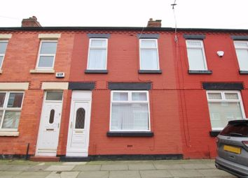 Thumbnail 3 bed terraced house for sale in Chesterton Street, Garston, Liverpool