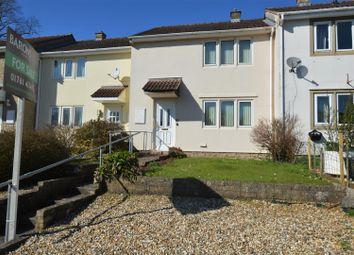 2 bed terraced house for sale in Valley Walk, Midsomer Norton, Radstock BA3