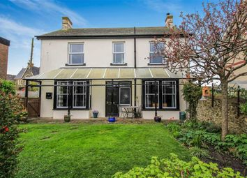 Thumbnail 4 bed detached house for sale in Northdown Road, Bideford