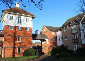 Thumbnail 1 bed flat to rent in Victoria Chase, Colchester