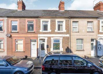 4 bed property for sale in Cyfarthfa Street, Cardiff, Caerdydd CF24