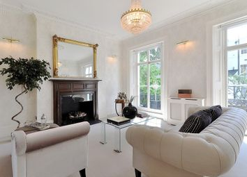 Thumbnail 5 bedroom property to rent in Margaretta Terrace, Chelsea