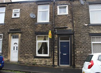 Thumbnail 2 bed terraced house for sale in Barehill Street, Littleborough