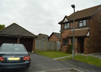 Thumbnail 3 bed detached house for sale in Heol Penycae, Swansea