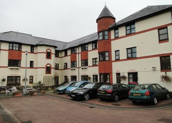 Thumbnail 2 bed property for sale in Castle Court, Usk