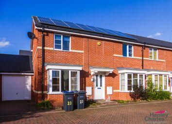Thumbnail 3 bed semi-detached house to rent in Ward Street, Erdington, Birmingham