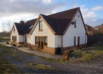 Thumbnail 5 bed detached house for sale in South Bank, Ebbw Vale