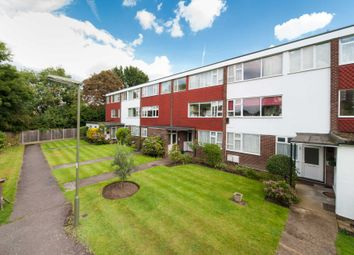 Thumbnail 2 bed flat to rent in Rose View, Hollies Court, Addlestone