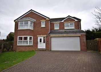 Thumbnail 5 bed property for sale in Abbots Drive, Ballasalla