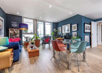 Thumbnail 2 bed flat for sale in Gladwin Tower, Nine Elms Point, Nine Elms