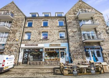 Thumbnail 1 bed flat for sale in The Quay, Looe, Cornwall