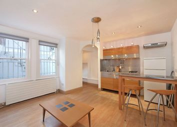 Thumbnail 1 bed flat to rent in Munster Road, Fulham, London