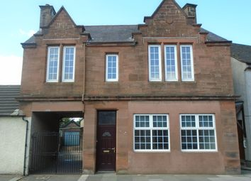 Thumbnail 6 bed semi-detached house for sale in Mains Street, Lockerbie