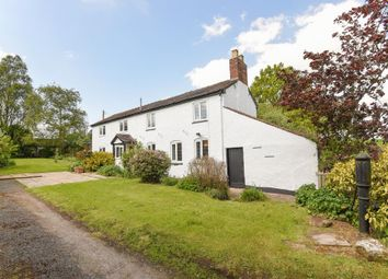 Thumbnail 3 bedroom cottage for sale in Dilwyn, Herefordshire