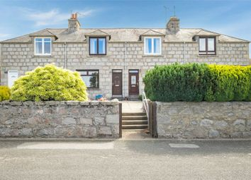 Thumbnail 2 bedroom terraced house for sale in Paradise Road, Kemnay, Inverurie, Aberdeenshire