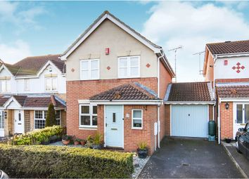 3 bed detached house for sale in Cole Avenue, Chadwell St. Mary, Grays RM16