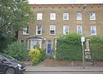 Thumbnail 2 bed detached house to rent in Byrne Road, London