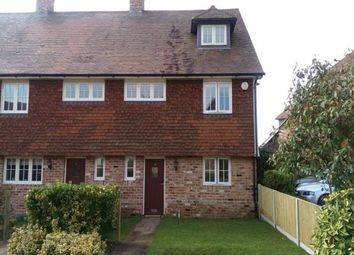 Thumbnail 3 bedroom semi-detached house for sale in St Pauls Court, Lynsted