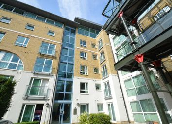 Thumbnail 1 bed flat to rent in Royal Woolwich Arsenal, London