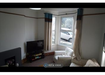 Thumbnail 4 bed terraced house to rent in Lipson Road, Plymouth