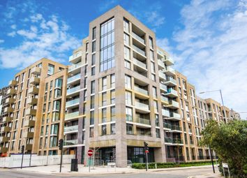 Thumbnail 1 bed flat for sale in Queenshurst Queenshurst, Sury Basin, Kingston Upon Thames