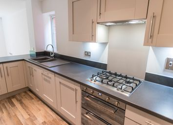 Thumbnail 3 bedroom semi-detached house for sale in Simmons Way, Lane End