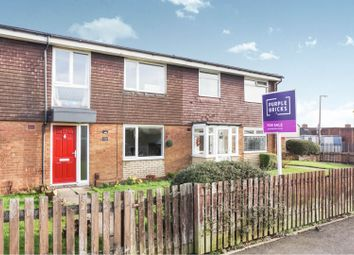 Thumbnail 3 bed terraced house for sale in City Road, Oldbury