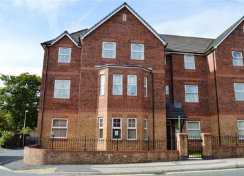 Thumbnail 2 bed flat for sale in Brookfield Apartments, Leigh Road, Atherton, Manchester