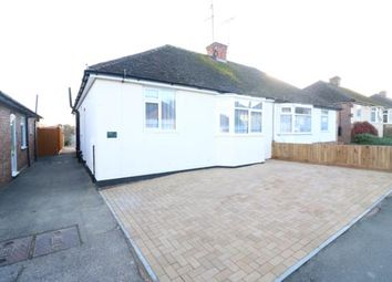 Thumbnail 3 bed bungalow to rent in St. Margarets Avenue, Rushden