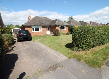 Thumbnail 3 bed detached bungalow to rent in Far Back Lane, Farnsfield, Newark