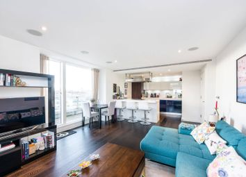 Thumbnail 2 bedroom flat for sale in Moore House, Chelsea
