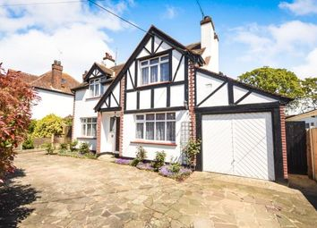 Thumbnail 4 bed detached house for sale in Rochford, Essex