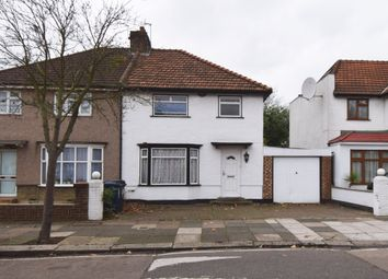 Thumbnail 4 bed semi-detached house to rent in Costons Lane, London