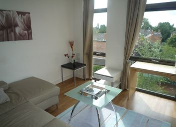 Thumbnail 2 bedroom flat to rent in Cossons House, Beeston
