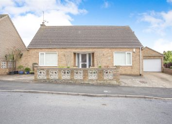 Thumbnail 4 bed detached bungalow for sale in Crescent Road, Hunstanton