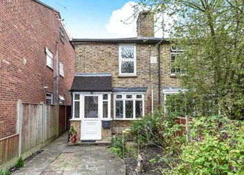 Thumbnail 2 bed cottage for sale in Kingston Road, Staines-Upon-Thames