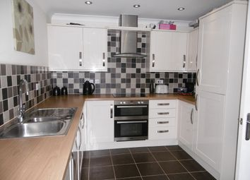 Thumbnail 3 bed semi-detached house to rent in Copper Beech Drive, Tredegar