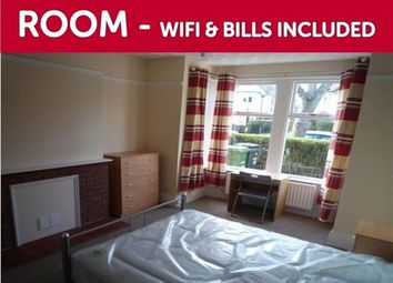 Thumbnail 1 bedroom property to rent in Eastfield Road, Eastfield, Peterborough